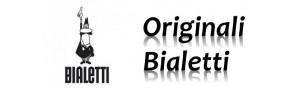 1 - Capsule Bialetti Originali Alluminio