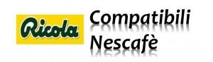 7 - Capsule Ricola Compatibili Sistema Nescafé Dolce Gusto