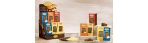 Tavolette Cioccolata Caffarel