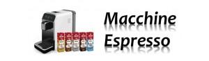 Macchine Caffé Espresso Sistema Caffitaly