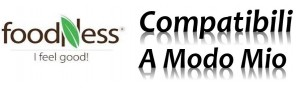 4  Capsule Foodness Compatibili Sistema Lavazza A Modo Mio