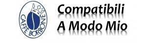 3 - Capsule Borbone Compatibili Sistema Lavazza A Modo Mio