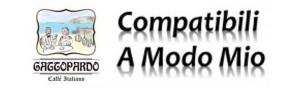 2 - Capsule Gatt. Compatibili Sistema Lavazza A Modo Mio