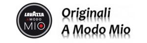 1 - Capsule Originali Sistema Lavazza A Modo Mio