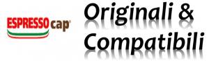 Capsule Originali e Compatibili Espresso CAP