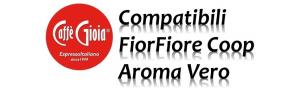 Capsule Compatibili Aroma Vero Fior Fiore Coop