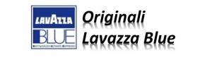 4 - Capsule Caffé Originali Sistema Lavazza Blue