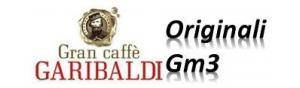 1 - Capsule Originali GM3 GARIBALDI
