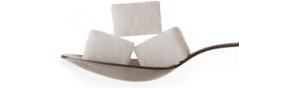 Cucchiaini e Porta Zuccheri