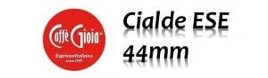 4 - Cialda Carta Filtro Caffé Gioia