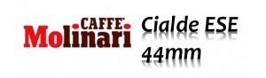 6 - Cialda Carta Filtro Caffé Molinari