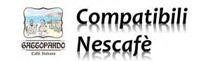 2 - Capsule Gatt. Compatibili Sistema Nescafé Dolce Gusto