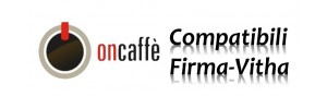 3 Capsule On Cafè Compatibili Lavazza Firma Vitha