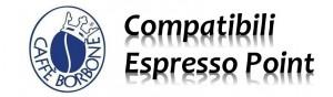 3 - Capsule Borbone Compatibili Lav. Espresso Point