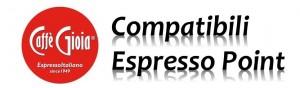 Capsule Caffé Gioia Compatibili Lavazza Espresso Point