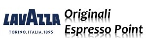 1 - Capsule Originali Sistema Lavazza Espresso Point
