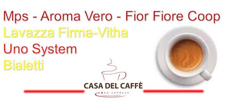 Super Promo Lavazza Firma - Vitha