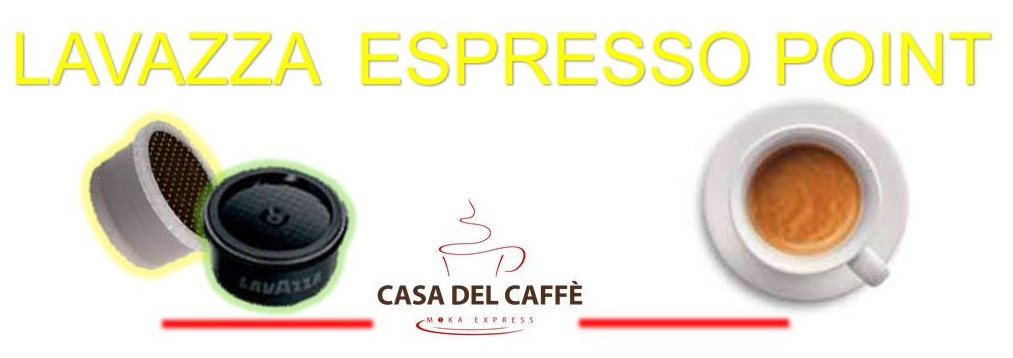 Super Promo Espresso Point